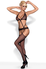 47491310674 kontri.pl Obsessive Bodystocking N101 Body Bodystocking
