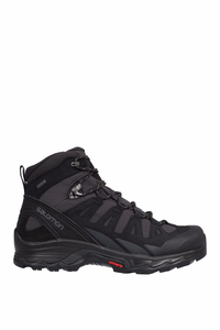 NEW* Salomon Authentic LTR GTX Boot Review YouTube